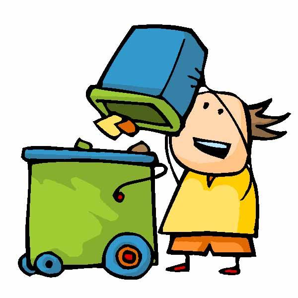 Collecte des ordures ménagères