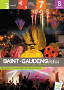 Couverture Magazine Saint-Gaudens Infos numéro04