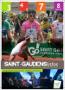 Couverture Magazine Saint-Gaudens Infos numéro03