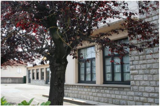 photographie Ecole des Caussades primaire