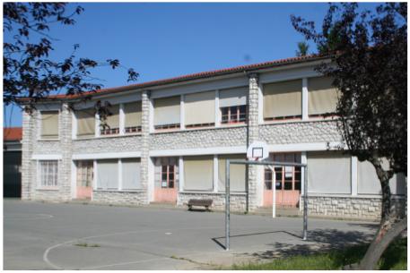 photographie : Ecole primaire du pilat