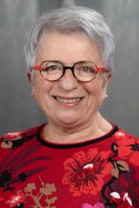 Annie NAVARRE