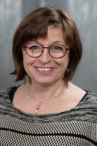 Isabelle RAULET