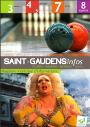 Couverture Magazine Saint-Gaudens Infos numéro09