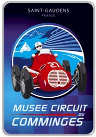logo musee circuit du comminges