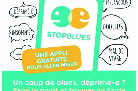 Stop blues