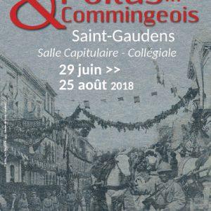 Expo «Poilus & Commingeois…»