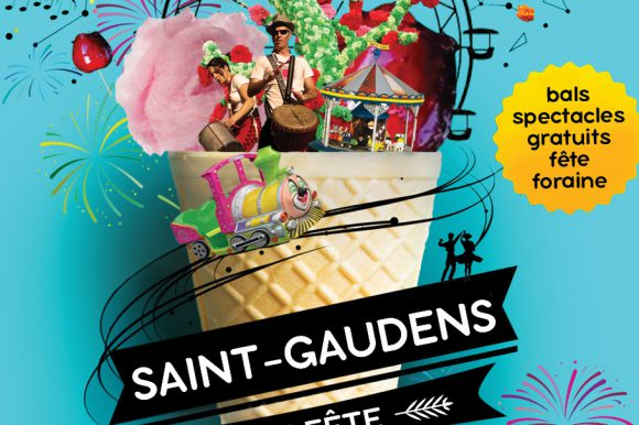 Saint-Gaudens en fête du 31 août au 9 sept 2018