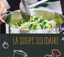 Soupe solidaire
