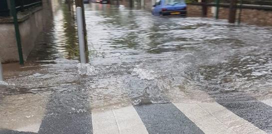 Saint-Gaudens état de catastrophe naturelle