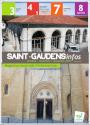Couverture Magazine Saint-Gaudens Infos numéro17