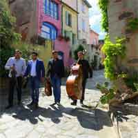Jazz en Comminges 2019 – concert de printemps