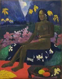 Conférence d'histoire de l'art : Gauguin ou l'évasion