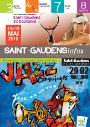Couverture Magazine Saint-Gaudens Infos numéro19