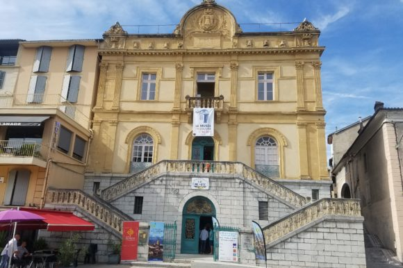 Le Musée – Arts & Figures des Pyrénées Centrales