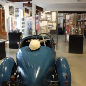 Animations au Musée du Circuit