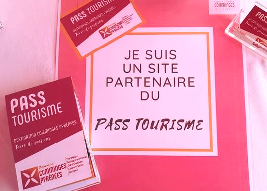 Le Musée intègre le réseau PASS TOURISME