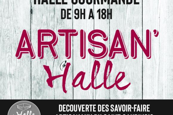 Artisan'Halle