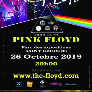 Tribute to Pink Floyd