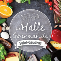 Animations Halle Gourmande