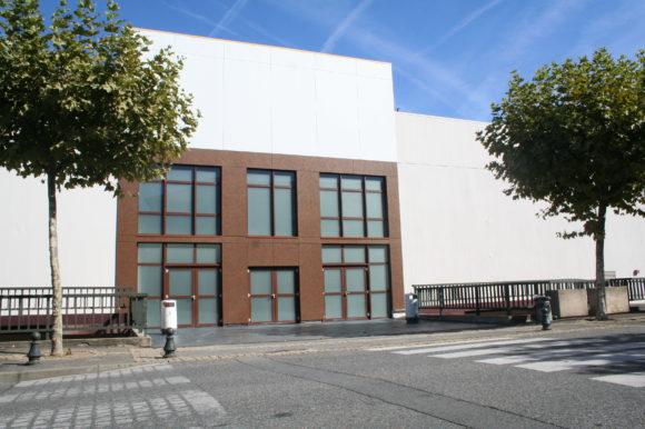 Objet: Relance procédure – Grande Halle – Paroi vitrée coupe feu salle de réception
