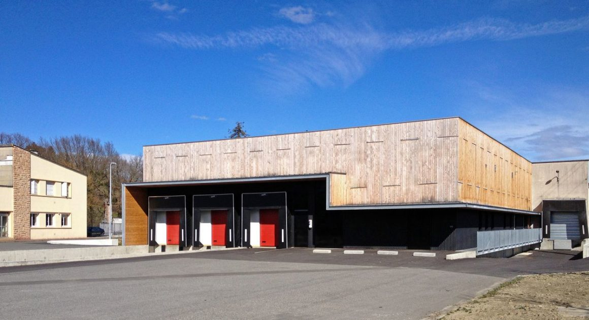 RELANCE MARCHE LOT 2 – EXTENSION DE L'ABATTOIR