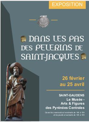 Dans les pas des pellerins de Saint-Jacques de Compostelle