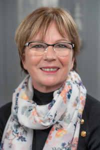 Mireille GUERGUIL-NICOLAS