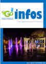 Couverture Magazine Saint-Gaudens Infos numéro001