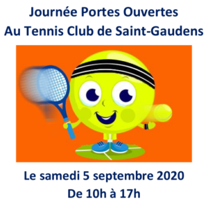 Tennis Club de Saint-Gaudens