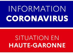 CORONAVIRUS – Extension du couvre-feu à toute la Haute-Garonne