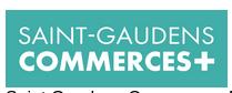 logo Saint-Gaudens Commerces +