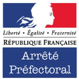 Arrêté Préfectoral – COVID19