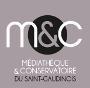 Médiathèque de Saint-Gaudens