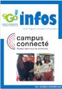 Couverture Magazine Saint-Gaudens Infos numéro002
