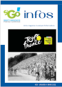 Couverture Magazine Saint-Gaudens Infos numéro003