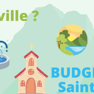 La mairie de Saint-Gaudens lance son budget participatif!