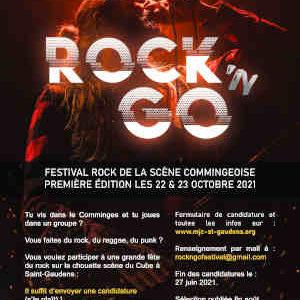 ROCK'N'GO
