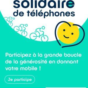 Ecosystem : recyclez votre vieux téléphone